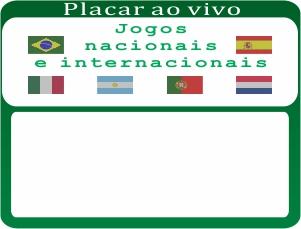 Brasilbol - futebol nacional e internacional 1391ba155e1c2